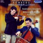 3 Duos für Violine & Cello