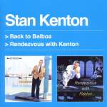 Back To Balboa - Rendezvous With Kenton