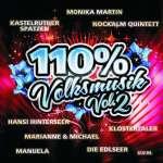 110% Volksmusik-Vol. 2