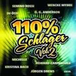 110% Schlager-Vol. 2