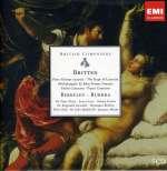 Benjamin Britten - British Composer's Edition
