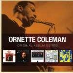Ornette Coleman (1930-2015): Original Album Series
