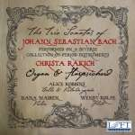 Johann Sebastian Bach (1685-1750): Triosonaten BWV 525-530 (9)