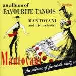 An Album Of Favourite Tangos & Waltzes