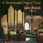A Tennessee Organ Tour