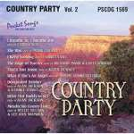Country Party: Female