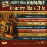 Country Male Hits