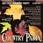Country Party: Female (1)