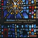 Benjamin Britten (1913-1976): A Ceremony Of Carols (1)