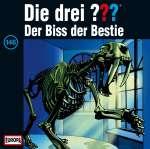 146-Der Biss Der Bestie