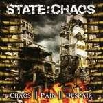 Chaos-Pain-Despair