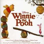 Anderson-Lopez-Lopez-Jackman: Winnie The Pooh (O. S. T.)