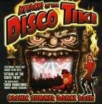 Attach Of The Disco Tiki -Danc