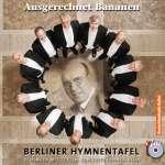 Berliner Hymnentafel - Ausgerechnet Bananen