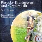Barocke Klarinetten- und Orgelmusik