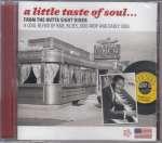 A Little Taste Of Soul Vol. 1