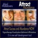 Attract Abundance Hypnosis
