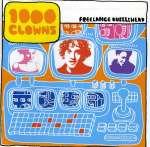1000 Clowns: Freelance Bubblehead
