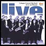 Cologne Concert Big Band: Live (1)