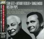 & Arther Fiedler At Tan