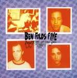 Ben Folds Five: Whatever & Ever Amen