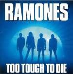 Too Tough To Die(ltd. paper-sle