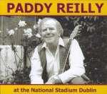 At The National Stadium Dublin