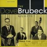 Dave Brubeck (1920-2012): Take Five (2)