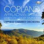 Aaron Copland: Appalachian Spring (19)