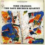 Dave Brubeck (1920-2012): Time Changes