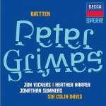 Benjamin Britten: Peter Grimes op. 33 (8)