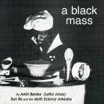 Amiri (Leroi Jones) & Baraka: Black Mass