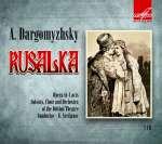 Alexander Dargomyschsky (1813-1869): Rusalka
