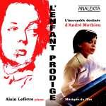 Andre Mathieu: Klavierkonzert Nr. 4 (1)