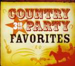 Country Party Favorites
