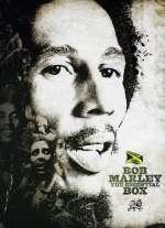 Bob Marley-Essential Bo
