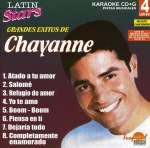 Chayanne: Karaoke Latin Stars