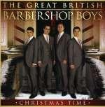 Great British Barbershop Boys: Christmas Time