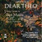 Ben Moore: Liederzyklen