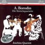 Alexander Borodin (1833-1887): Streichquartette Nr. 1 & 2 (5)
