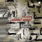 Adonde Wohin für Sopran, Violine & Instrumente