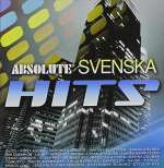 Absolute Svenska Hits - Various