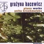 Grazyna Bacewicz: Klavierwerke