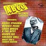 Abkco Chicago Blues Rec