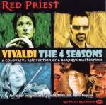 Red Priest - Vivaldis 'The 4 Seasons'
