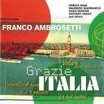Grazie Italia(Ltd. Ed.)(Shm-Cd)