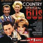 Country top hits. -60s-