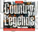 Country legends vol. 1