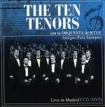 Amigos Para Siempre (Con La Orquesta De RTVE) (CD + DVD)