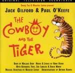 Cowboy & The Tiger - Tv O. s. t.